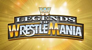 Wwe Legends Of Wrestlemania Trophies Psn 100