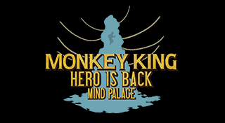 MONKEY KING: HERO IS BACK—MIND PALACE